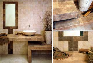 Forum Arredamento.it •Piastrelline marroni nel bagno